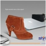 Latest Stylo Winter Shoes Collection For Women-2