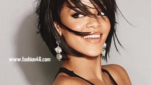 Rihanna - Icon Style