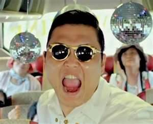 Salman Khan will Perform On Gangnam Style-4