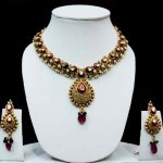 Utsav Jewellery Fashion Collection 2012-2013-2