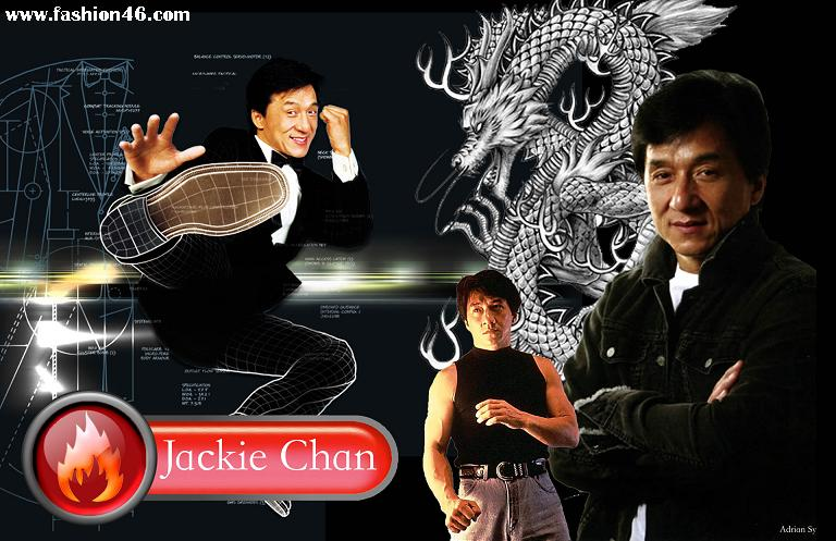 Actor Jackie Chan calls U.S. most corrupt