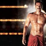 Ajay Devgn and Tamanna sizzling in Himmatwala 14 150x150 Ajay Devgn and Tamanna sizzling in Himmatwala