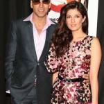 Akshay Kumar Sings a Song for Twinkle Khanna