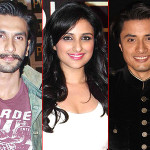 Ali Zafar, Ranveer Singh & Parineeti Chopra Casted for Kil Dil