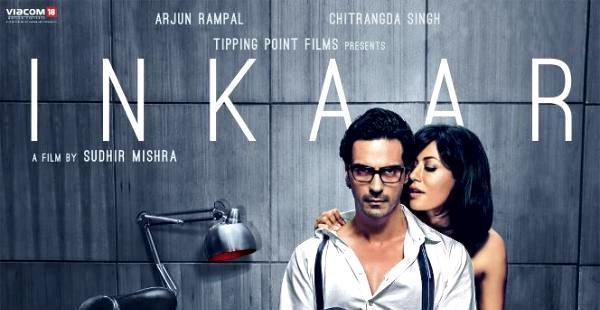 All praise for Arjun Rampal in Inkaar