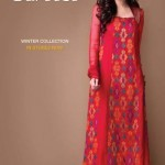 Bareeze Winter Full Collection 2012-2013-1