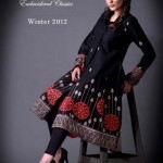 Bareeze Winter Full Collection 2012-2013-10