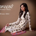 Bareeze Winter Full Collection 2012-2013-2