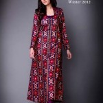 Bareeze Winter Full Collection 2012-2013-3