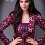 Bareeze Winter Full Collection 2012-2013-5