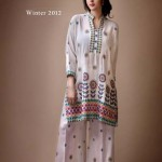 Bareeze Winter Full Collection 2012-2013-6
