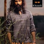 Bareeze Winter Men Kurta designs 2013-11