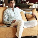 Bareeze Winter Men Kurta designs 2013-13