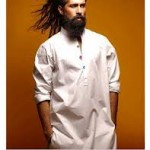 Bareeze Winter Men Kurta designs 2013-2
