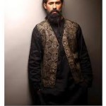 Bareeze Winter Men Kurta designs 2013-3