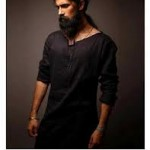 Bareeze Winter Men Kurta designs 2013-5