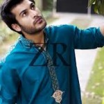 Bareeze Winter Men Kurta designs 2013-8