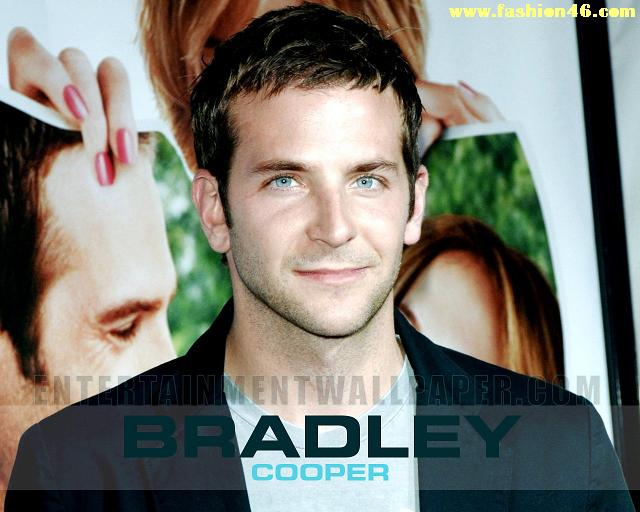 Bradley Cooper Oscars Date Nominee