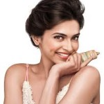 Deepika Padukone Celebrate Her Birthday With Family Unit-11