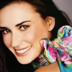 Demi Moore Dating With Harry Morton-13