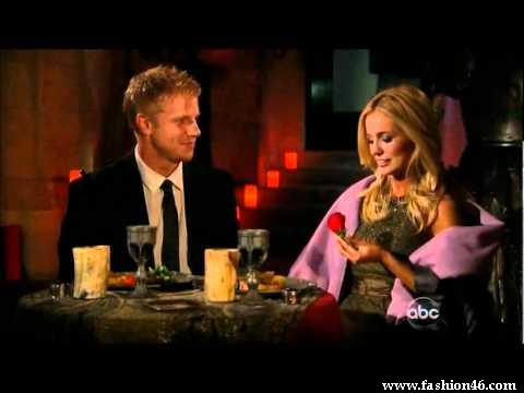 Emily Maynard Feelings For Sean Lowe