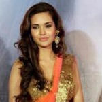 Esha Gupta Women Look Sexy Doing Action Onscreen-16