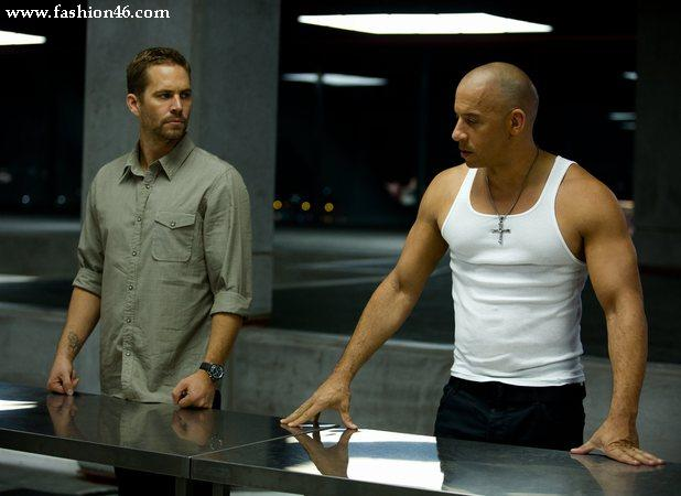 Fast & Furious 6 New Image Release with Paul Walker, Vin Diesel