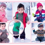Hang Ten Fall Winter Kids Collection 2013-10