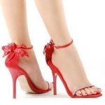 High Heels shoes collection 2013 For Girls-1