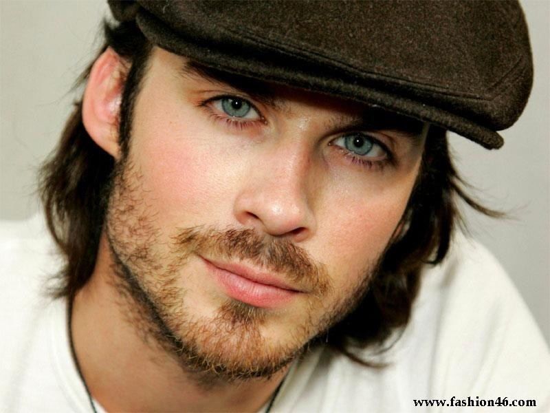 Ian Somerhalder Casting News in 50 Shades of Grey Movie