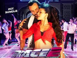 Jacqueline Fernandez seduces Saif Ali Khan in Race 2-1