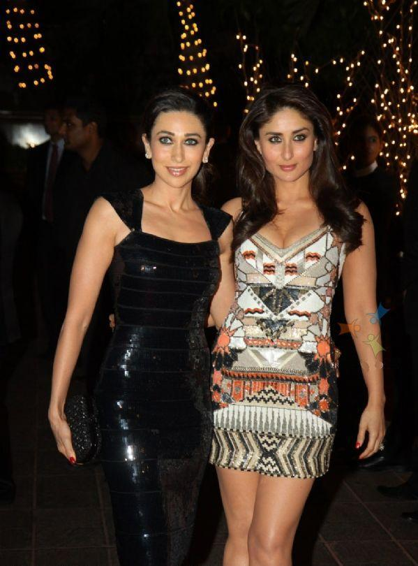 "Kareena Kapoor Ranks Stylish Actress by Karisma Kapoor Anna Friel to Act in ""The Vatican"""