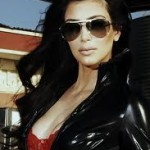 Kim Kardashian Beautiful Wallpapers-7