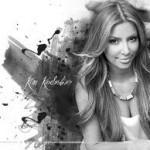 Kim Kardashian Beautiful Wallpapers-9