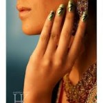 Latest Nail Art & Mehndi Designs 2013 by Hadiqa Kiani-12