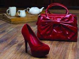 Latest Stylo Winter Shoes Collection For Women-9