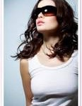 Latest Sunglasses Collection 2013 For Girls-3