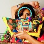 Latest Women Handbags Collection 2013 by Madiha Couture-1