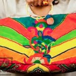 Latest Women Handbags Collection 2013 by Madiha Couture-10