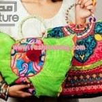 Latest Women Handbags Collection 2013 by Madiha Couture-11