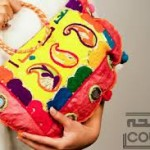 Latest Women Handbags Collection 2013 by Madiha Couture-3