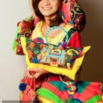 Latest Women Handbags Collection 2013 by Madiha Couture-4