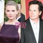 Michael J. Fox Criticizes Taylor Swift-1