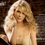 Michael J. Fox Criticizes Taylor Swift-7