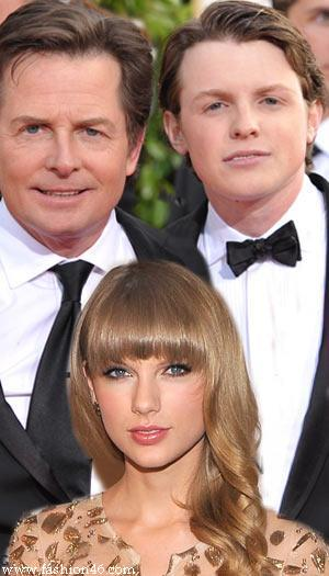 Michael J. Fox Criticizes Taylor Swift