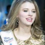 Miss America First Autistic Pageant Competition-10