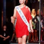 Miss America First Autistic Pageant Competition-9