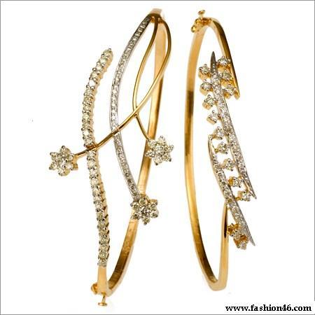 New Women Bracelets Designs 2013