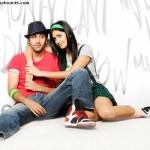 Ranbir Kapoor & Katrina Kaif together in New York