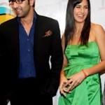 Ranbir Kapoor & Katrina Kaif together in New York-6
